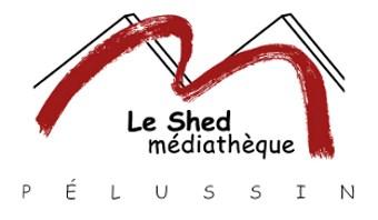 Le Shed Médiathèque de Pélussin